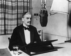 Britain's Prime Minister Neville Chamberlain in a radio broadcast announced that Britain and France had declared war on Germany, on this day September, He formed and all part War Cabinet with Winston Churchill as First Lord of the Admiralty Indira Ghandi, British Prime Ministers, The Blitz, British History, Modern History, Change The World, World War Ii, Ww2, Britain