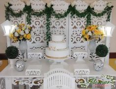Aluguel Decoração Para Festa de Aniversários Bodas em provençal. Decorações de primeira classe, locação de móveis provençais e serviços realizados com ...