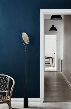 Reform / Kitchen / Blue / Inspiration /