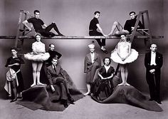 irving penn photography | Irving Penn and Richard Avedon also did Ballet Photography