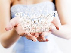 Be treated like a princess for a day   ( formal dinner, dressing nice ect.) : Check :) (myweddingday)