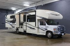 """EYE-CATCHING MOTORHOME!!!  2017 Jayco Greyhawk 31FS Travel the country on your own terms in this 32' 5"""" adventure-ready rig! Enjoy the shade beneath your electric awning or kick up your feet and watch your favorite shows on the 32"""" HD TV! A built-in GPS makes navigation in this motorhome a breeze! Give our Greyhawk expert Bob Wells a call 616-604-8129 for pricing and more information."""