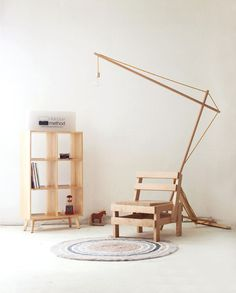 CRANE Lamp for MUNITO in home furnishings  Category