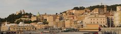 https://flic.kr/p/ZR5E9j | Ancona, Marche, Italy -Old Town- sitch by Gianni Del Bufalo CC BY-NC-SA | IMG_1465_73stitch