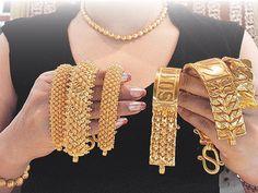 Давно собиралась поднять тему инвестиции в золото, а именно в украшения. Зачем это нужно и почему именно в украшения?