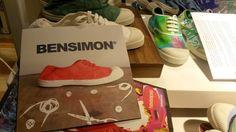 #BensimonDIY - Customize Your Own Bensimon Pair!