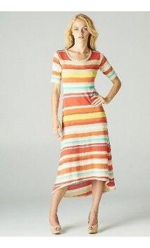 ♥ Modest Clothing - Women's Modest Midi Length and Long Dresses (2) - Apostolic Clothing Co.