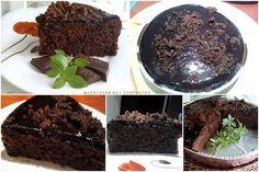 Σοκολατόπιτα !!! ~ ΜΑΓΕΙΡΙΚΗ ΚΑΙ ΣΥΝΤΑΓΕΣ