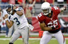 Seahawks fall short of expectations -- Seahawks 16 @ Arizona 20