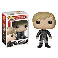 Pop! Television American Horror Story: Tate Langdon
