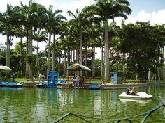 Parque Bararida, Barquisimeto