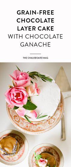 Sweet Laurel NYC Workshops \\ Sweet Laurel x Breather Paleo Chocolate Cake, Chocolate Cake Mixes, Cake Decorating Games, Nyc Cake, Vegan Caramel, Amazing Wedding Cakes, Breakfast In Bed, Pretty Cakes, Celebration Cakes