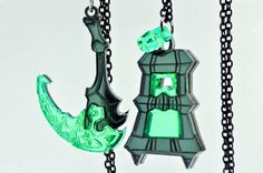 He encontrado este interesante anuncio de Etsy en https://www.etsy.com/es/listing/173680093/league-of-legends-thresh-scythe-hook-and  ES HERMOSOOO!