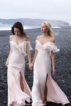 AllureBridal Bridesmaid Dresses / http://www.deerpearlflowers.com/allure-bridal-bridesmaid-dresses/2/ #wedding #dresses #bridesmaiddresses #fashion