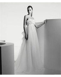 128 Best Empire Line Wedding dress images | Wedding dresses