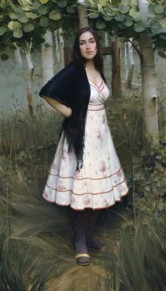 Jeremy Lipking Jeremy Lipking b. 1975 In a remarkably short period of time, Jeremy Lipking has emerged as one of the countr. John Singer Sargent, Traditional Paintings, Traditional Art, California Art, Paul Cezanne, Art Academy, Portrait Art, Painting Portraits, Fantasy Portraits