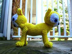 Cat-dog, found on : http://xxcatalopexx.blogspot.co.uk/2012/04/cat-dog-april-pattern-of-month.html