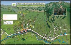 Safe Routes to School maps & information - Steamboat Springs, CO