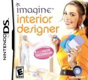 Featured Anytime Video Game: Imagine Interior Designer - Nintendo DS Pre-Owned: $5.31: Goodwill Anytime featured… Free Standard Shipping