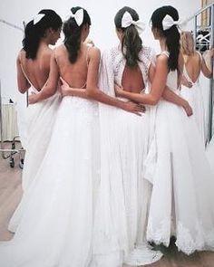 Σας ευχαριστούμε όλους για την αγάπη και την υποστήριξη που μας δείξατε στην @expowedding_gr όπου παρουσιάσαμε τα νυφικά της #NewCollection 2019  . #sposamoda #SposaModabride #thessaloniki #weddingdress #expowedding #bridaldress #gamos #weddinggown #bridaldress #bridetobe #bridalideas #hautecouturedress #wedding #bride #bridalinspiration #futurebride #love #photooftheday #instawedding #train #bridalgown #γάμος #γαμος #νυφικό #νυφικα #νυφικά Fashion Show, Formal Dresses, Dresses For Formal, Gowns, Evening Dresses
