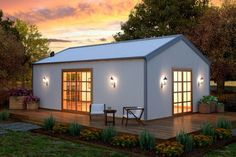 All Steel Sheds – Newcastle Sheds and Garages - Construction of school sheds, airport hangers, steel frame houses and barns in Australia