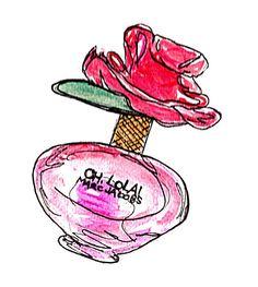 Lola Marc Jacobs Perfume
