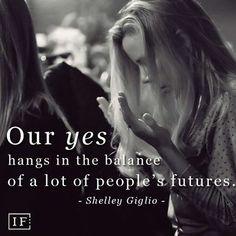 Shelley Giglio