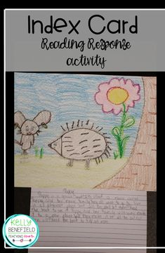 Using index cards in the classroom: Here are 7 fun ways that you may want to try!
