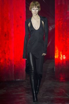 Alexander Wang Autumn/Winter 2017 Ready to Wear Collection