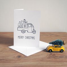 You might find one of these in your Lucky dip Christmas parcel too.