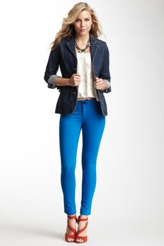 Emma Legging Jean on HauteLook
