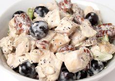 "La Cuisine de Bernard: La ""Sonoma Chicken Salad"""