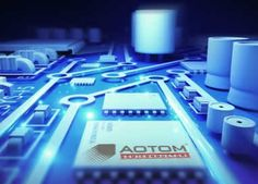 AOTOM SEMICONDUCTORS, efficient systems performance.