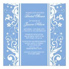 ce11d204238f ADIStyle Wedding Design. DamaskBridal Shower InvitationsWedding ...