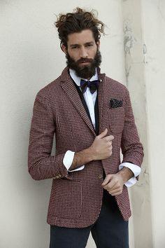 Maximiliano Patane, again...always handsome