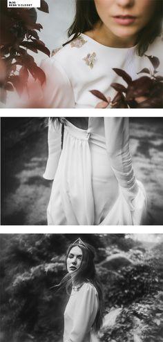Beba´s Closet Vestido Nueva colección de novia Florence