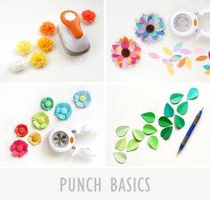 Punch Basics                                                                                                                                                                                 More