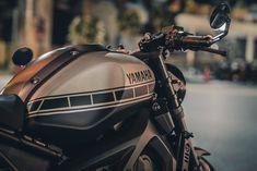 Vintage Motorcycles, Cars And Motorcycles, Cafe Racer Motorcycle, Sport Bikes, Custom Bikes, Motor Car, Hot Wheels, Motorbikes, Automobile