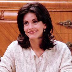 Monica Geller - Season 1