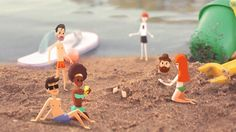 Sweet video for Thinkmojo with a bunch of character animation!  Directed by: Thinkmojo Client: Needsmatch.org Story, Script & Storyboard: Brendan McCarty, Sebastien Lhomme, Yann Lhomme,  Creative Direction: Sebastien Lhomme, Yann Lhomme Live Action Production: Yann Lhomme, Sebastien Lhomme Illustration: Konrad Szłapa Character Animation: Latham Arnott, Thanat Sattavorn, Sebastien Lhomme Animation & Compositing: Thanat Sattavorn, Sebastien Lhomme Sound Design: Humberto Corte