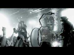 Mötley Crüe - Saints of Los Angeles Eleven Seven Music - YouTube