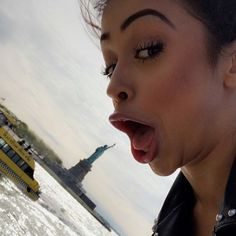 Liza Koshy is so funny and childish but she's the perfect best friend♡ I love her