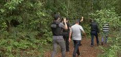#Polícia: Cinco corpos são achados em mata de Mogi das Cruzes(SP)