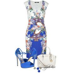 Blue-Spring-Summer-2013-Outfits-for-Women-by-Stylish-Eve_10