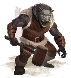 A menagerie of deadly monsters for the world's greatest roleplaying game. The A to Z Fantasy Bestiary. Fantasy Races, Fantasy Warrior, Fantasy Rpg, Fantasy Artwork, Dnd Characters, Fantasy Characters, Fictional Characters, Fantasy Creatures, Mythical Creatures