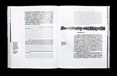 Heimann und Schwantes – Katharina Grosse monograph