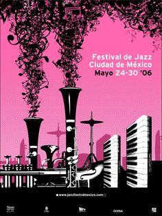 Festival de Jazz Ciudad de Mexico 2006
