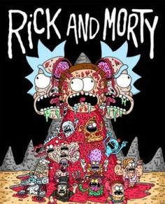Image result for rick and morty season 3 episode 7