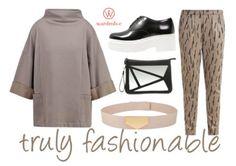 truly fashionable