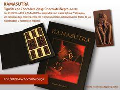 ¡Kamasutra en chocolate! ¡Una dulce sorpresa para el Día de San Valentín! Mira aqui: http://www.mysweets4u.com/es/?o=2,5,44,44,0,0
